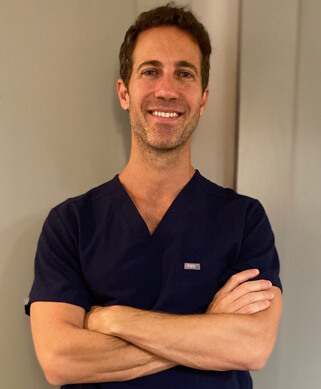 dr. ruben cohen, dds